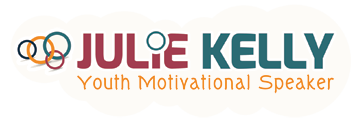Julie Kelly - Motivational Speaker for Youth